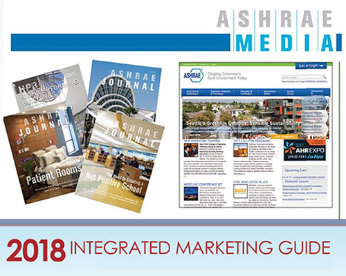 2018 Integrated Marketing Guide