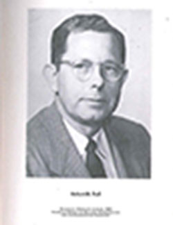 Robert H. Tull – Feb 1961–Jun 1961
