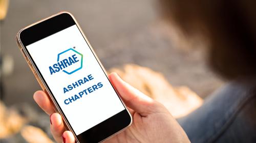 ASHRAE Chapters List