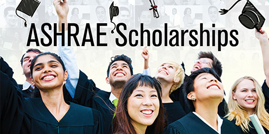 Image result for ASHRAE Student sponsorship
