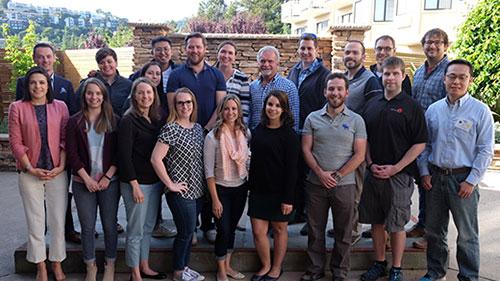 YEA Leadership Weekend 2.0
