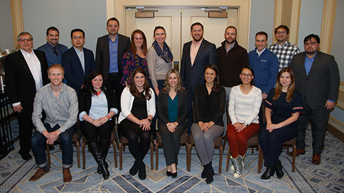 YEA Committee