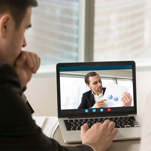 ASHRAE Virtual Conferences