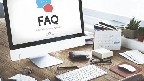 Membership FAQs