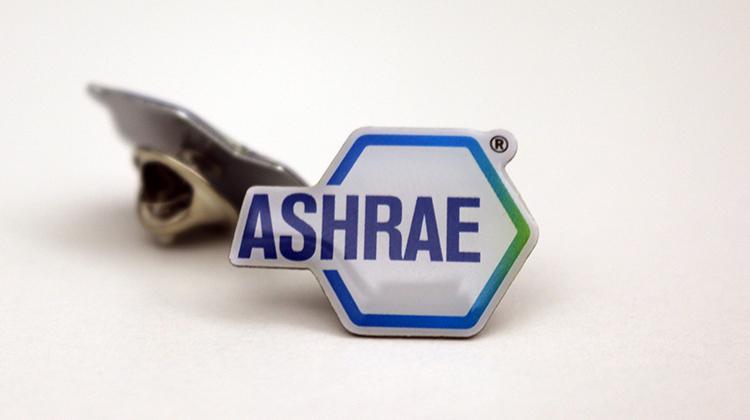 ASHRAE Lapel Pins