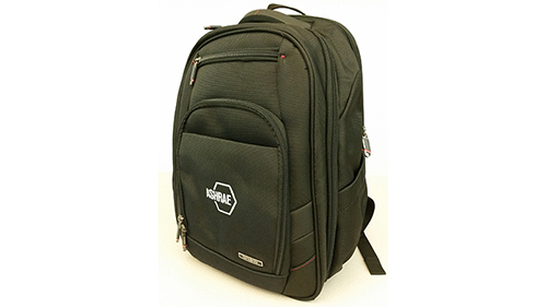 ASHRAE Backpack
