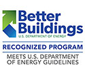 DOE Better Buildings Logo