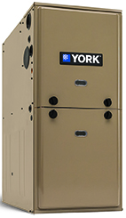 Heating: York® For Your Home (Booth 3801)