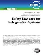 ASHRAE Refrigerant Designations