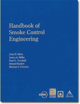 Handbook Of Smoke Control Engineering