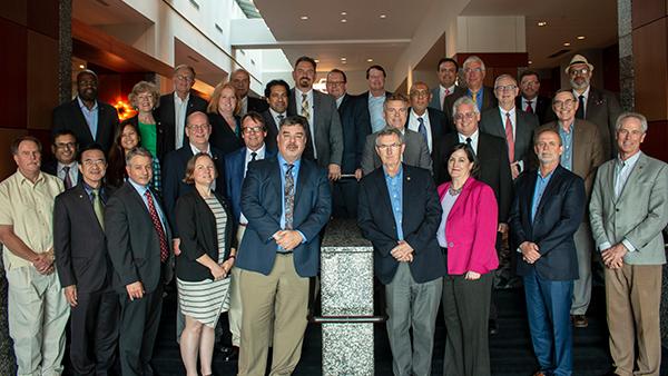 2019-20 ASHRAE Board of Directors