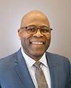 William Dean, P. Eng., ASHRAE Vice President, 2020-21