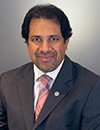 Ashish Rakheja, Director-at-Large