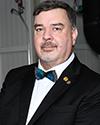 Charles E. Gulledge III, P.E. ASHRAE President, 2020-21