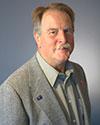 Donald Brandt, ASHRAE Vice President, 2020-21