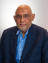 Farooq Mehboob, ASHRAE Treasurer, 2020-21
