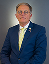 Jaap Hogeling, PEng, MSc, ME, Director-at-Large