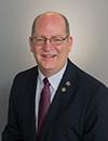 Michael CA Schwedler, ASHRAE President-Elect, 2020-21