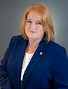 Robin Bryant, Region XII Director and Regional Chair