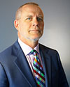 Tim McGinn, P.E., HBDP, ASHRAE Vice President, 2020-21