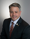William F. McQuade, LEED AP, PE, ASHRAE Vice President, 2020-21