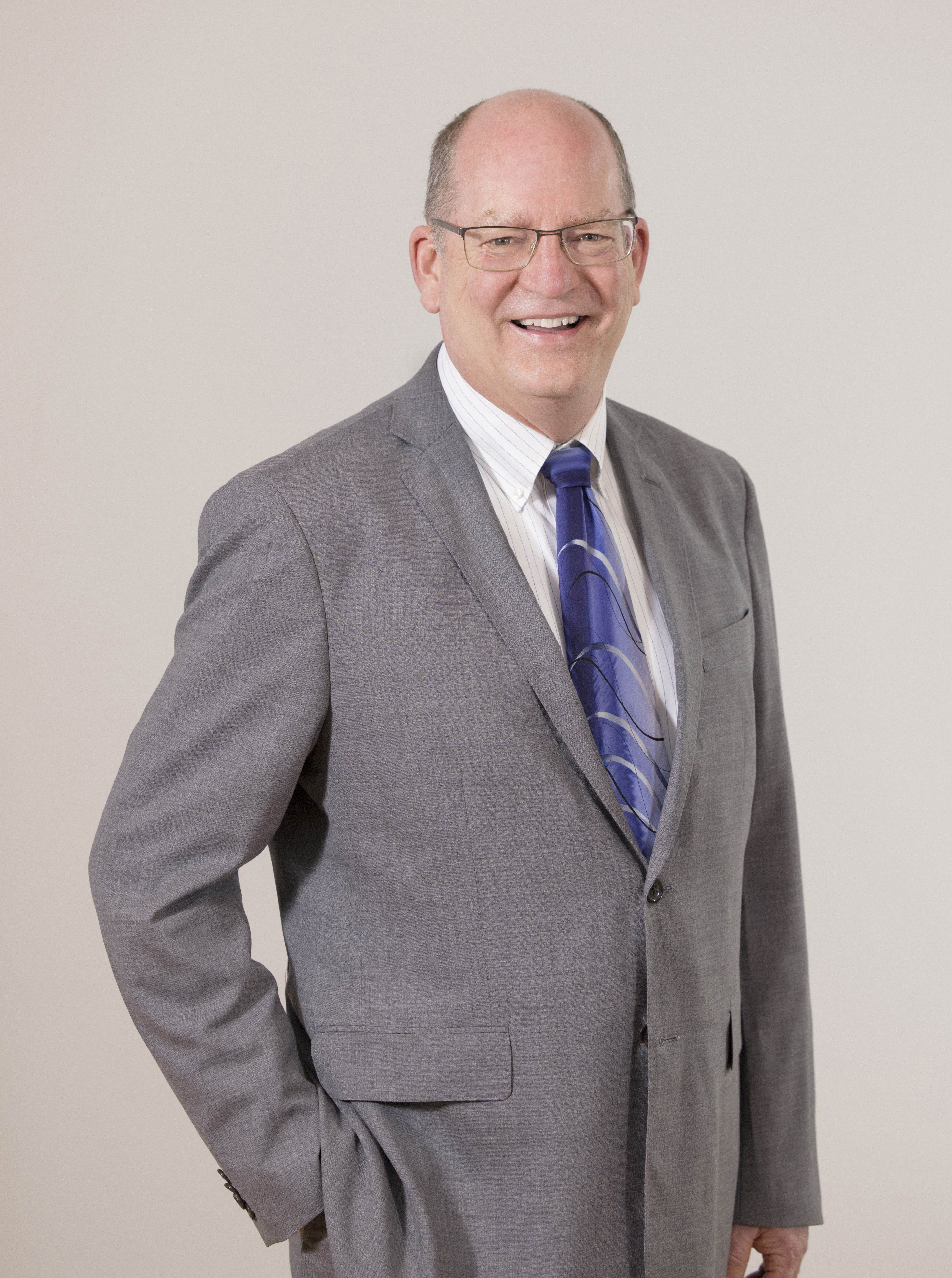 Mick Schwedler, 2021-22 ASHRAE President