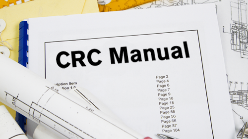 Manual for Conducting CRCs