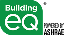 ASHRAE Building EQ rating system