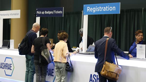 ASHRAE Conferences