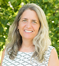 Sue Reilly, P.E., LEED AP, Building Performance Engineer