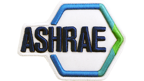 ASHRAE Patch