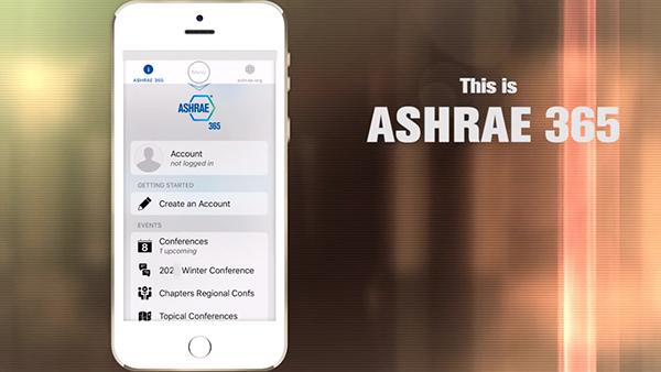 ASHRAE 365