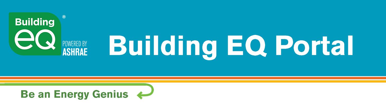 Building EQ Portal